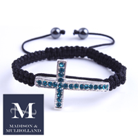 Cross of Francis Bracelet