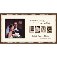 Love Photo Frame MLOUT06