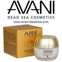 Avani Timeless Mineral Eye Cream for 50 off