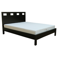 Acclaim 8'' Visco Full Sized Mattress