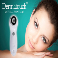 Dermatouch Facial Brush Skin Perfecting System