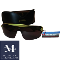 Madison  Mulholland - 1 pair of BIBIA Ultra Light Sunglasses