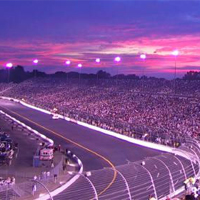 Nascar Getaway for Two!