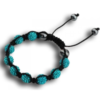 Shamballa Bracelet for 12 with shipping