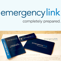50 Off - Act Now  EmergencyLink Emergency Plan - 9.99 valued at 19.99