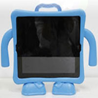 Kids iPad Case 22 - FREE SHIPPING