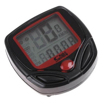 Bicycle Speedometer / Odometer Computer- $13 with Shipping