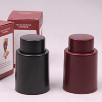 Wine Vacuum - 9 with FREE Shipping