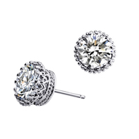 Carressa Earrings - 20 with FREE Shipping