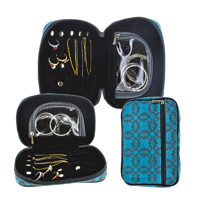 Travel Jewelry Case -$15 with Free Shipping