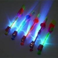 LED arrow Helicopter 10-Pack -$10 with Free Shipping!