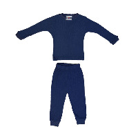 Childrens Heavy Weight Thermal Sets - 12 with Free Shipping