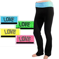 Yoga Pant - 14 with FREE Shipping
