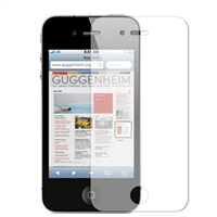 iPhone 4 or 5 clear screen protectors (2 pack)- $7 with Free Shipping
